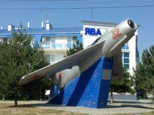 Джемете МиГ-17